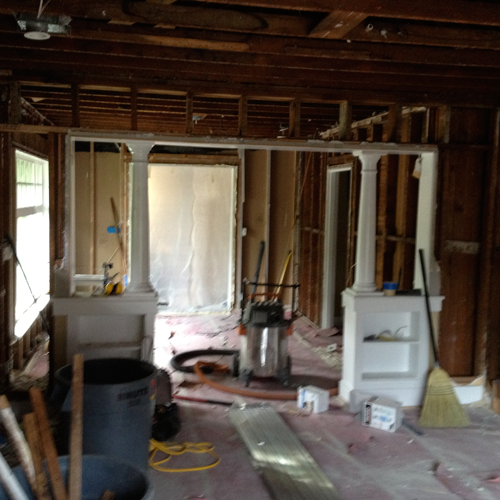 Acoustical-Remodel-During