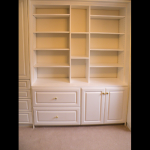 Custom Built-in Furniture